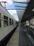Train Station in Bruge