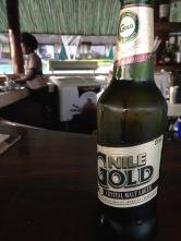 Nile Gold